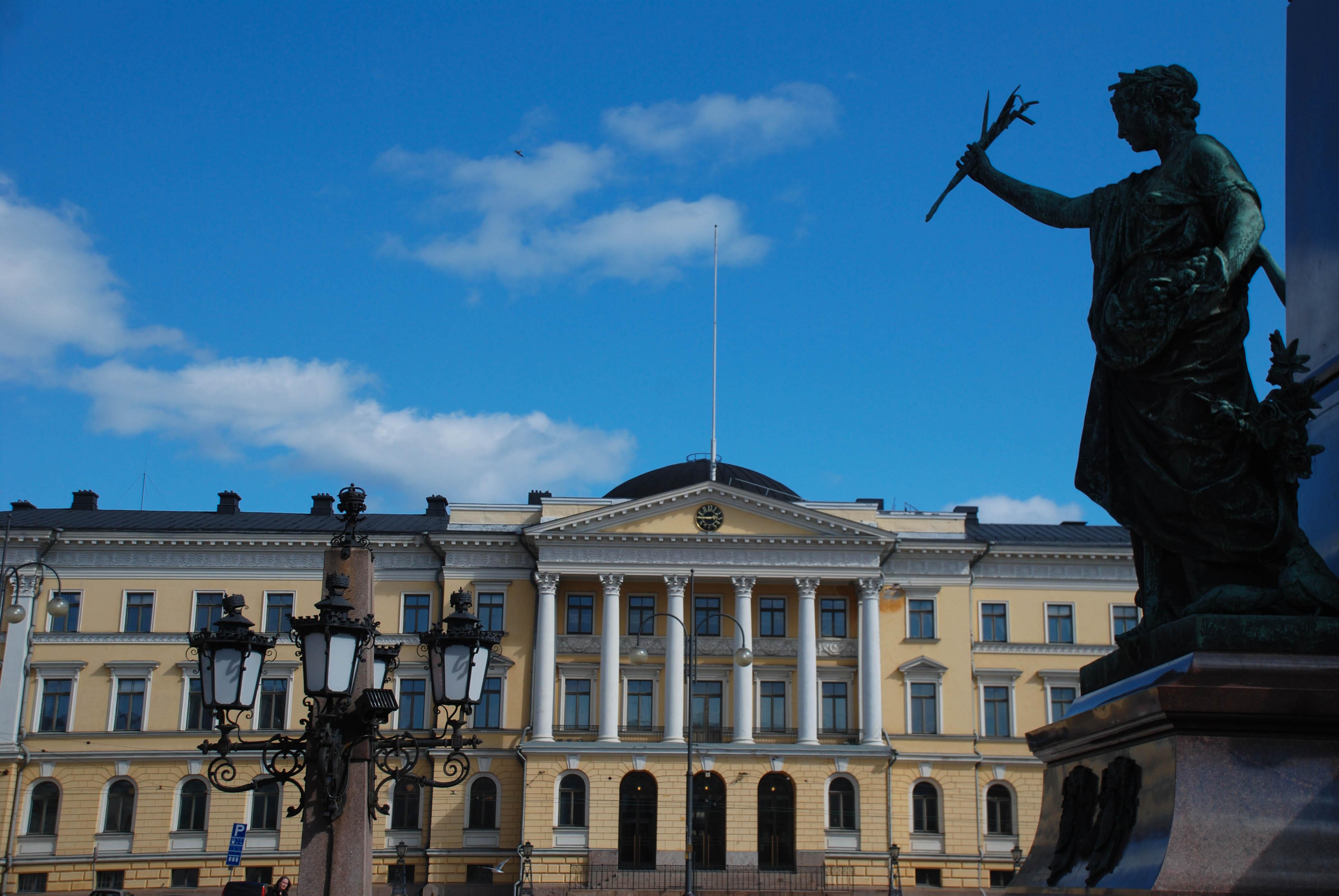 Finland essay