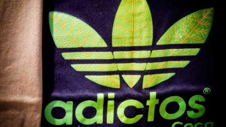 Adictos T-Shirt, La Paz, Bolivia