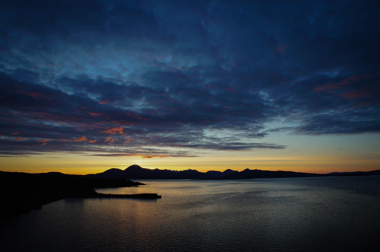 Skye: Scotland's Island Paradise