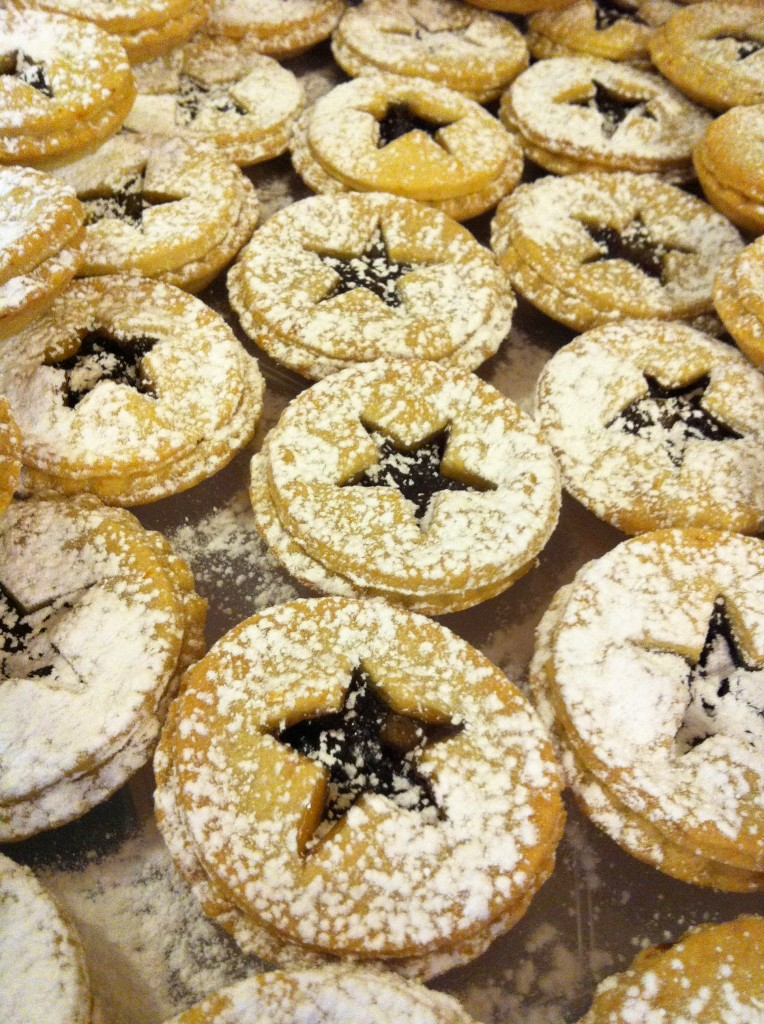 Mince Pies (Image: Ayca13)