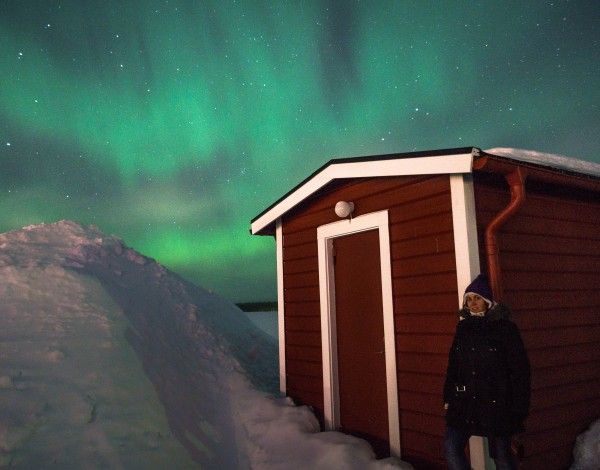 Aurora Borealis: 7 Things To Know Before You Go