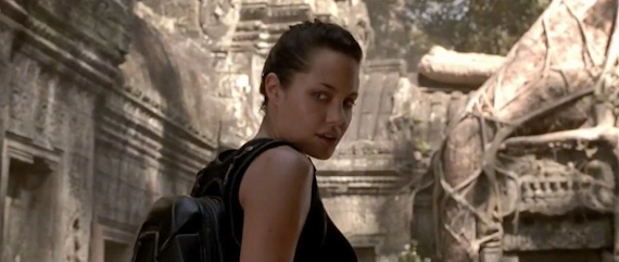 Movie: Tomb Raider