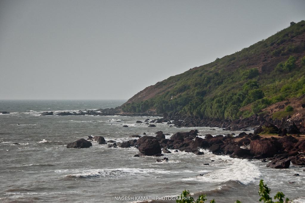 Deadly rocks (Source: Nagesh Kamath on flickr)