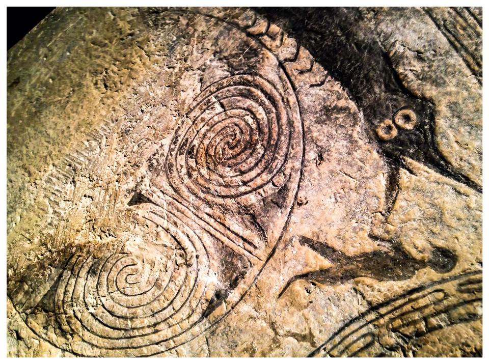 Viking stones