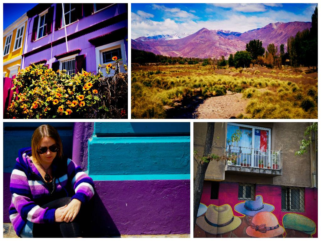 Purple Chile