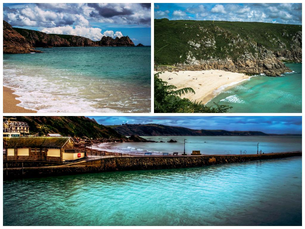 Turquoise Cornwall
