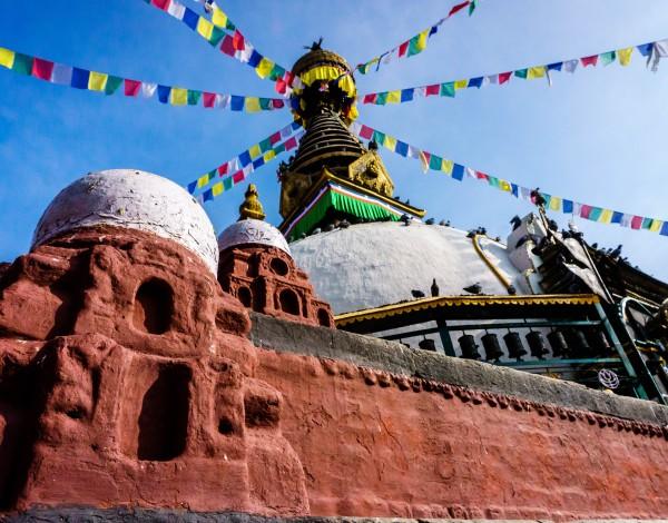Why Kathmandu Needs Tourists to Return in 2016