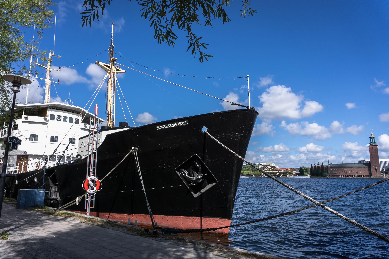 Loginn Hotel, Stockholm