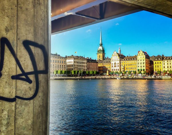 Five Reasons Why Stockholm is Best Experienced on Foot