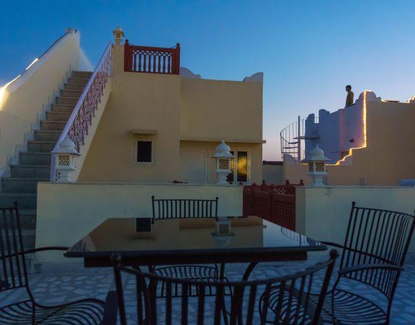 Khatu Haveli – Staying at The REAL Marigold Hotel