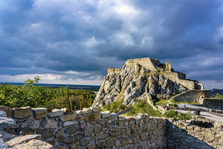Devin Castle, Bratislava