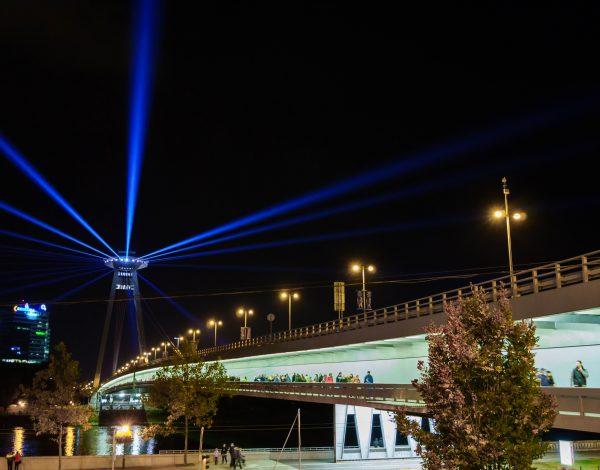 Festivals, Food & Fun: Seven Weeks in Bratislava