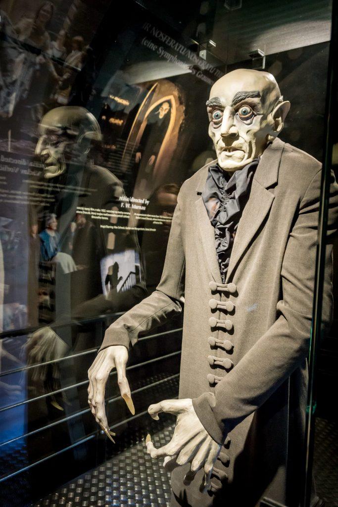 Nosferatu himself