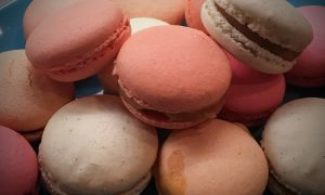 Boulanger & Patissiere: Bratislava's Macaron Masterclass