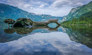 Europe Travel: Eight Lakes in Six Days