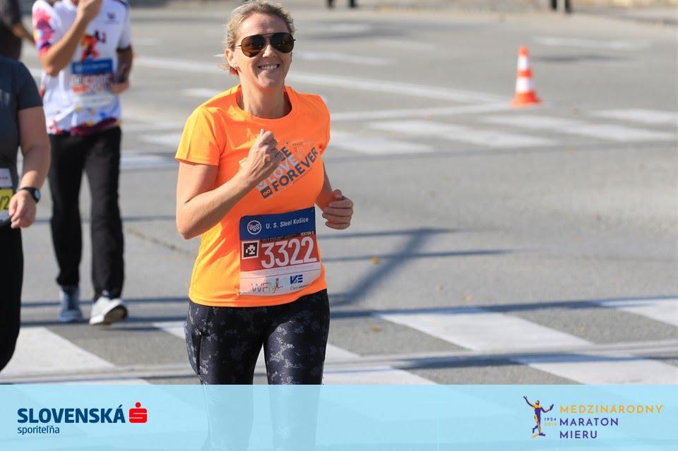 Kosice Half-Marathon